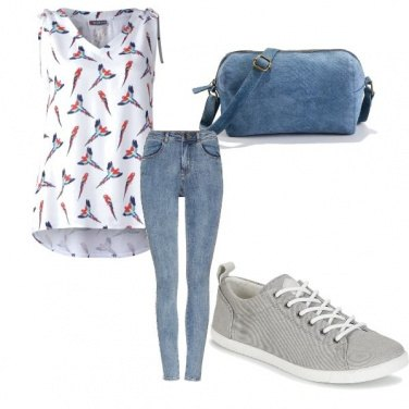 Outfit Total look #125534