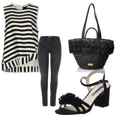 Outfit Total look #125536