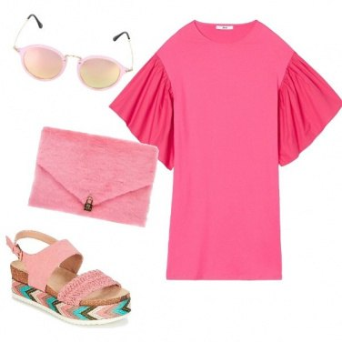 Outfit Basic #10122