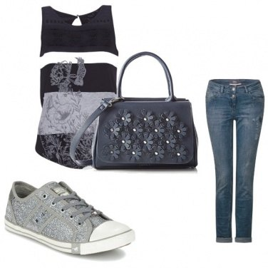Outfit Total look #125544