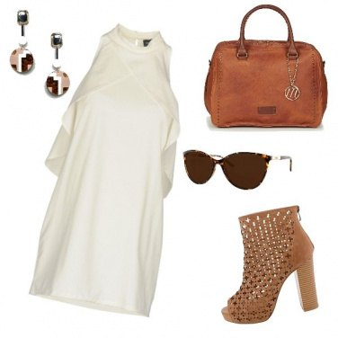 Outfit Trendy #15244