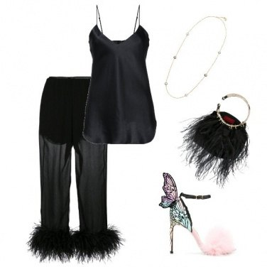Outfit Total look #125587
