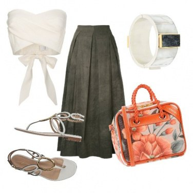 Outfit CMPS Ciccina bellina