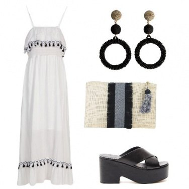 Outfit Leggerezza e freschezza