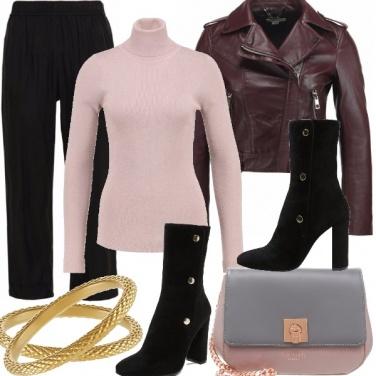 Outfit Semplicemente sei