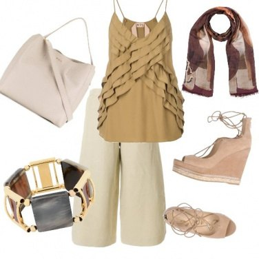 Outfit Total look #125623