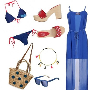 Outfit Total look #125624