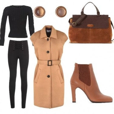 Outfit Trendy #15261