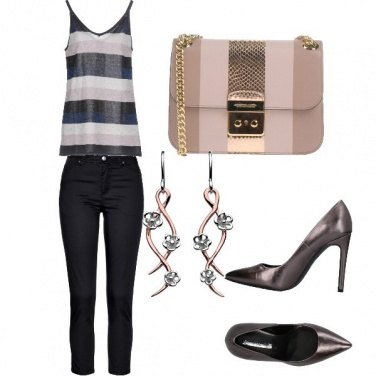 Outfit Trendy #15262