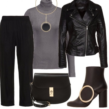 Outfit Circle
