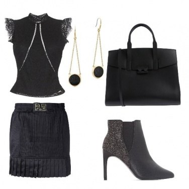 Outfit Sexy #2120