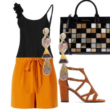 Outfit Trendy #15267