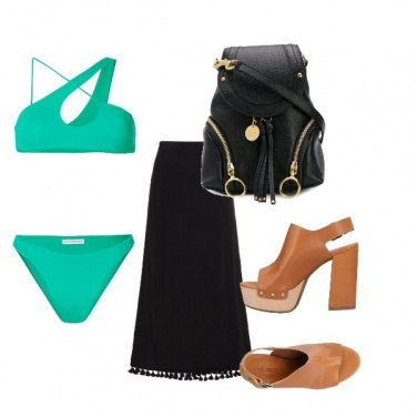 Outfit Basic #10143