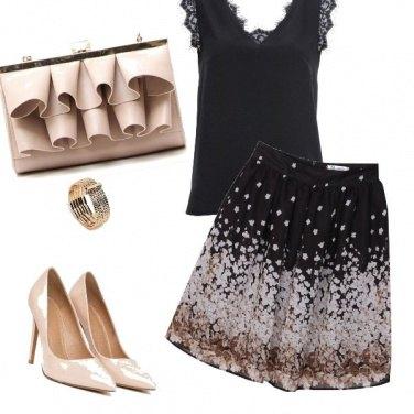 Outfit Bon Ton #7259