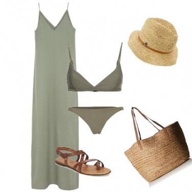 Outfit Total look #125697