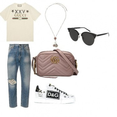 Outfit Basic #10149
