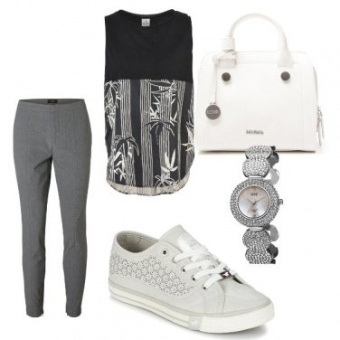 Outfit Trendy #15286
