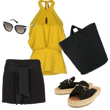 Outfit Total look #125710