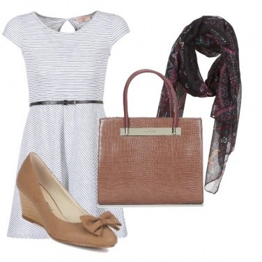 Outfit Basic #10186