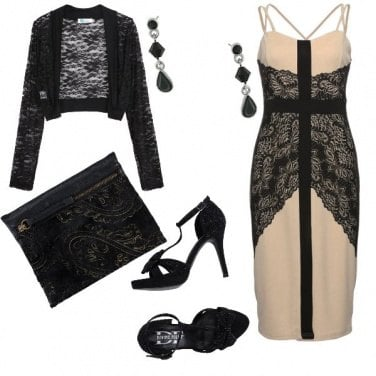 Outfit Urban #4902