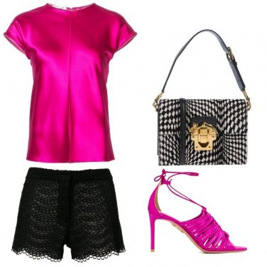 Outfit Sexy #2125