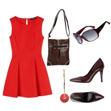 Outfit Basic #10154