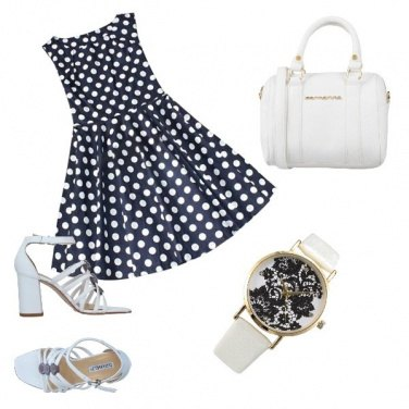 Outfit Basic #10156