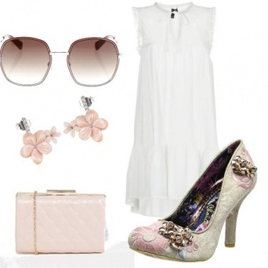 Outfit Total look #125749