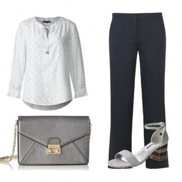 Outfit Urban #4905