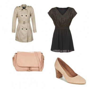 Outfit Basic #10159