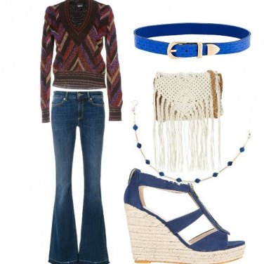 Outfit Chic #10105