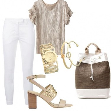Outfit Trendy #15329