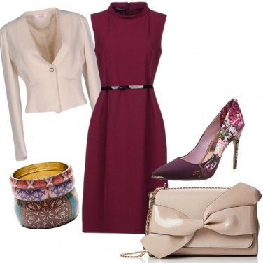 Outfit Eleganza professionale