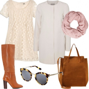 Outfit Tutta da guardare