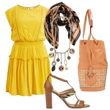 Outfit Etnico #2470