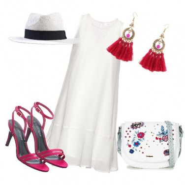 Outfit Look W 9