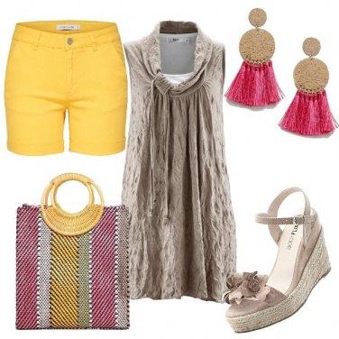 Outfit Passeggiata in vacanza