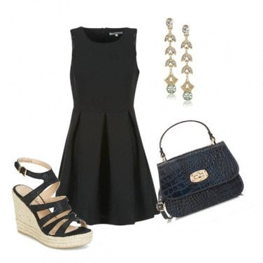 Outfit Basic #10179