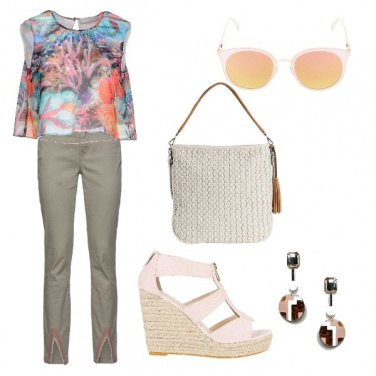 Outfit Flower