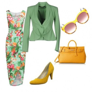 Outfit Sexy #2126