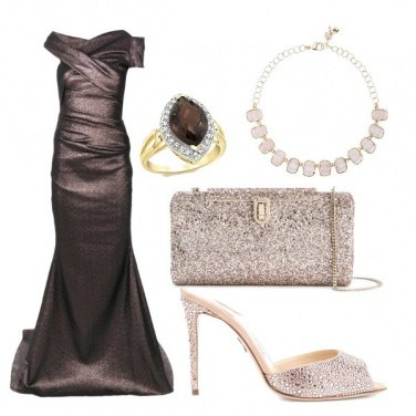Outfit Chic #10154