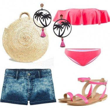 Outfit Trendy #15344