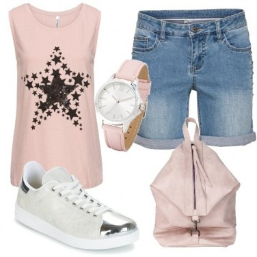 Outfit Puntuale