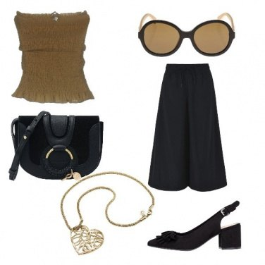 Outfit Aperitivo 2