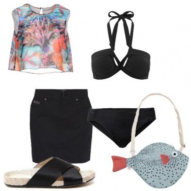 Outfit Basic #10196