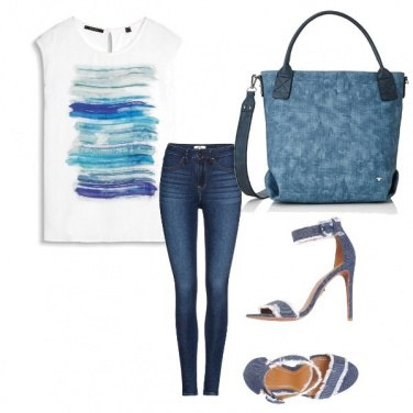 Outfit Total look #125936