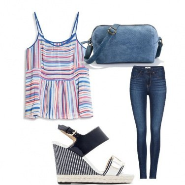 Outfit Total look #125937