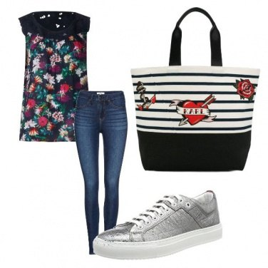 Outfit Total look #125938