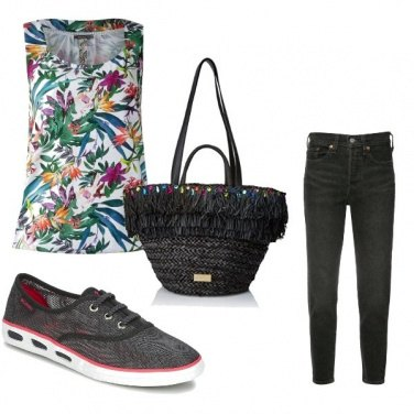 Outfit Total look #125939
