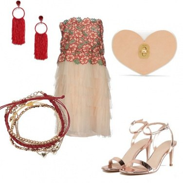Outfit Outfit romantico